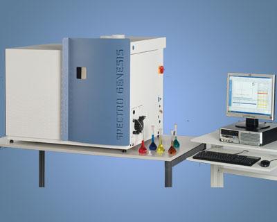 德国斯派克全谱电感耦合等离子体发射光谱仪 ICP(GENESIS)