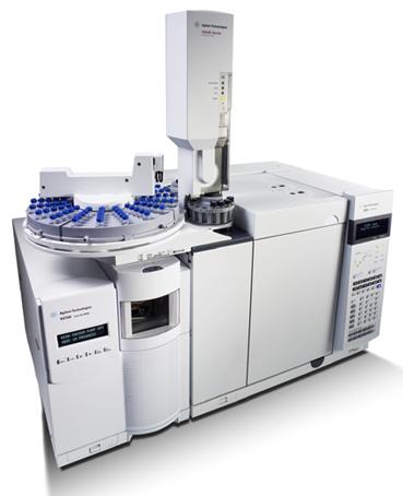 气相色谱质谱联用仪(GC-MS )