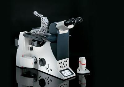 徕卡 智能数字式全-半自动倒置金相显微镜