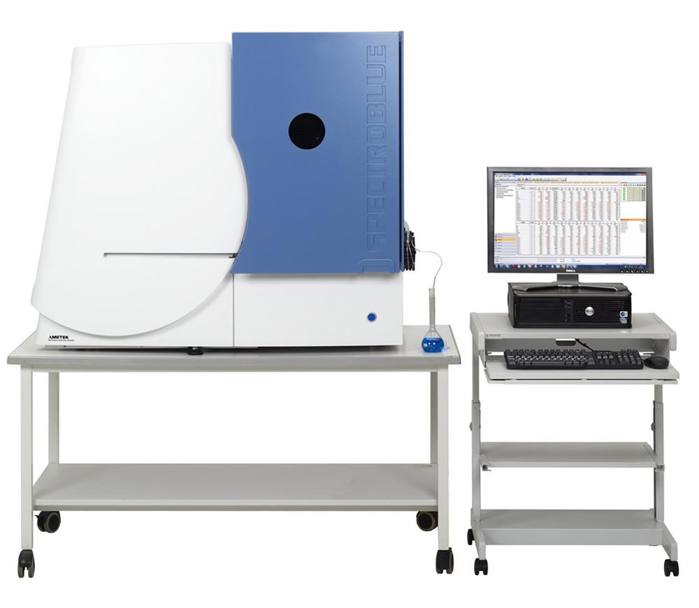 德国斯派克全谱电感耦合等离子体发射光谱仪ICP(BLUE)