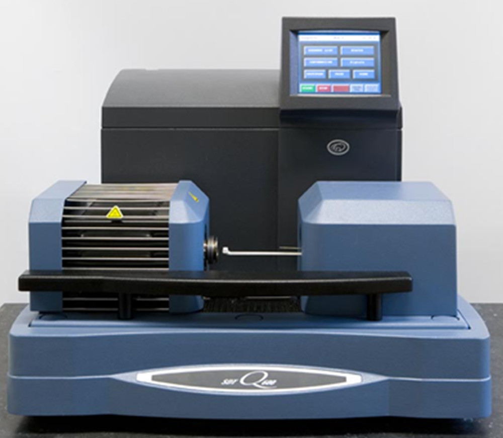 美国TA SC-TGA 同步热分析仪 SDT(Simultaneous TGA-DSC)