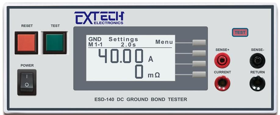 直流接地电阻测试仪