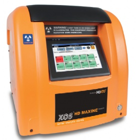 HD Maxine(XOS公司)金属多元素分析仪