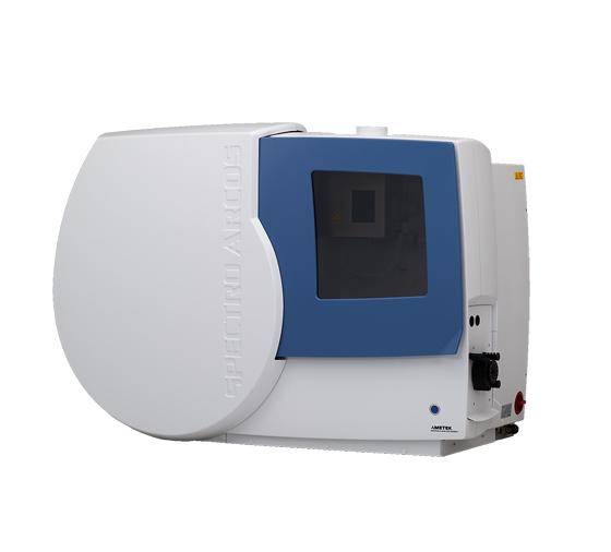 德国斯派克全谱电感耦合等离子体发射光谱仪 ICP(ARCOS)