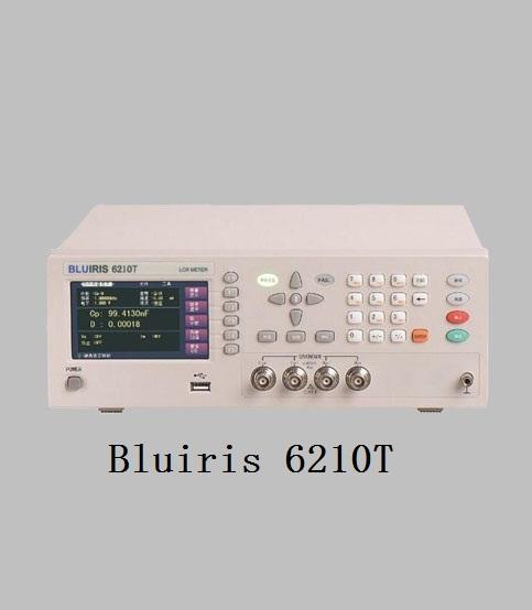 BLUIRIS 6210T/6250T 数字电桥