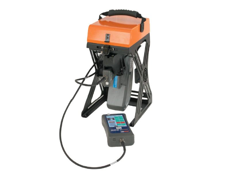 HD Mobile ™高精度X射线荧光分析仪