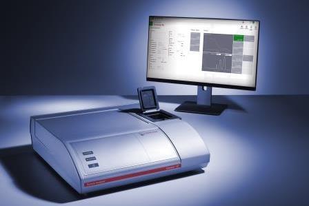 Litesizer™ 100一键式纳米粒度测量仪